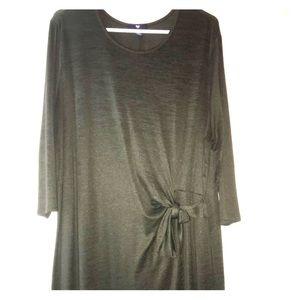 GAP Dresses - 3/4 Sleeve Gap Dress
